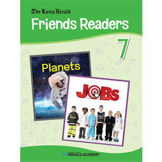 Friends Readers 7